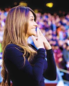 Messi wife - Antonella