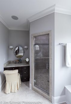 Find This Pin And More On Bathroom Renovations. Custom Homes In Charlotte,  NC