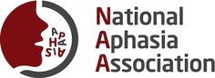 National Aphasia Assocation. Great resources with so many helpful pages. Probably the best is a search engine finding support groups nearest to you. Also there is a newsletter. Appeals to victims, caregivers, and professionals. Has facts of aphasia and so much more!