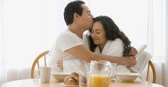 O que maridos e esposas podem fazer para alinhar o casamento com Deus