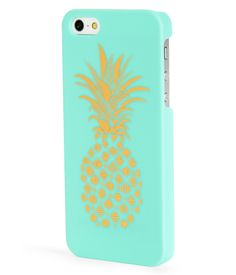 LLD Pineapple iPhone® 5 Case - Aeropostale