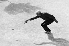 """Uživatel Photomed Festival na Twitteru: """"Hans Silvester, Pétanque ⟶…"""