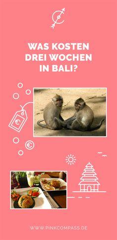 Urlaub auf Bali: Hotels oder Homestays? Eine klare Kostenaufstellung!