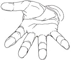 how to draw hand reaching out Oc Drawings, Outline Drawings, Easy Drawings, Drawing Sketches, Hand Reaching Out Drawing, Hands Reaching Out, Hand Drawing Reference, Art Reference Poses, Hand Outline