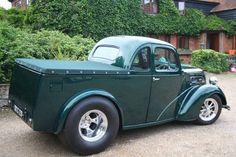'54 Ford Popular V8 Hot Rod