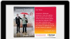 eCards for Business: Customized, Animated and Branded with your Logo » eCards for Business