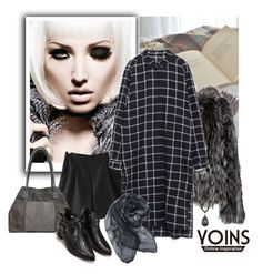 """""""Yoins....new 48."""" by carola-corana ❤ liked on Polyvore featuring Scoop, yoins and yoinscollection"""