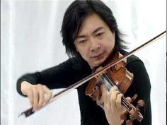 Kabalevsky_violin concerto in C, Op. 48, 1st movt