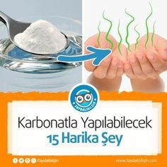 Size bir bilmece: 10 yıl önce satın aldığınız ve hala sapasağlam duran … A riddle to you: What was it that you bought 10 years ago and still stands intact? Carbonate, of course. Sodium bicarbonate is a powder with small crystals Do You Now, Still Standing, Natural Treatments, Riddles, Homemade Beauty, Beauty Care, Good To Know, 10 Years, Helpful Hints