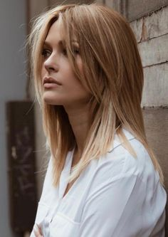 50 Fresh Hairstyle Ideas With Side Bangs To Style Your 50 frische Frisur Ideen mit Side Bangs, um Ihren Stil zu schütteln – Neue Damen Frisuren 50 fresh hairstyle ideas with side bangs to shake your style - Long Fringe Hairstyles, Hairstyles With Bangs, Hairstyle Ideas, Haircuts, Fall Hairstyles, Center Part Hairstyles, Bandana Hairstyles, Blonde Hairstyles, Retro Hairstyles