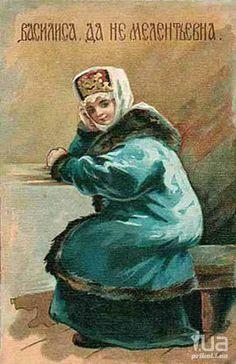 Дети на дореволюционных открытках Екатерины Бем, интересно, открытки