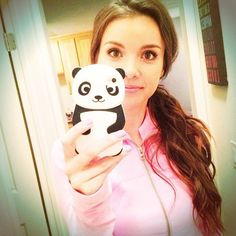 Ingrid Nilsen! One of my favs!