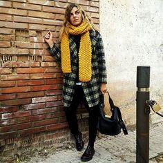 Buenos días! !!!!!! #tarracostyle #streetstyle #igerstgn #gonzalosirgo #tarracopower #fashion #taccodistante #creaporfavorcrea #bimbaylola #tarragona #outfitoftheday #outfitideas #hanmade