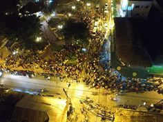 > Vista aérea del área preferida de los bebedores #Jaraguenses https://www.instagram.com/p/BDYIaIXmOkf/