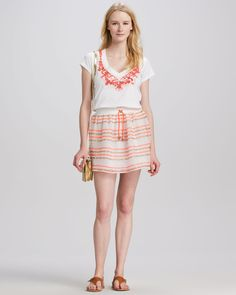 http://corpapplsoft.com/milly-skyler-beaded-tee-paige-drawstring-skirt-p-4327.html