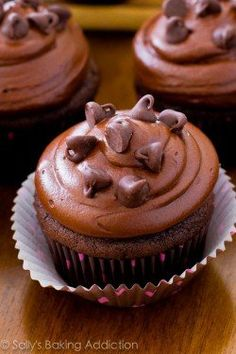 100 of the BEST Chocolate Dessert Recipes - Six Sisters Stuff