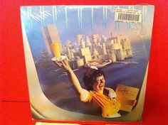 SUPERTRAMP BREAKFAST IN AMERICA LP RECORD ALBUM 1979 MUSIC GONE HOLLYWOOD | Music, Records | eBay!