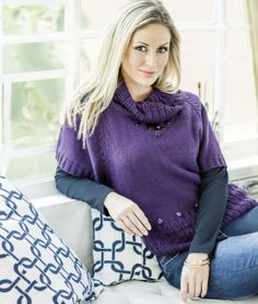 Gorgeous knitwear from Miladys