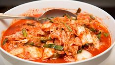Kimchi can support the immune system, lower cholesterol and more.