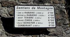 Saint Etienne de Tinee randonnee #Mercantour #campingcar Location Camping Car, Excursion, Natural Park, Pathways