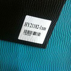 PU synthetic leather wholesale for handbags (cuero sintetico)