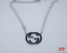 Gucci Necklace-024 Cheap Gucci, Valentine Day Gifts, Washer Necklace, Chanel, Stuff To Buy, Jewelry, Jewlery, Jewerly, Schmuck