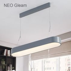 Reviews NEO Gleam Minimalism Modern Led Pendant Lights For Dining Living Kitchen Bar Room Grey/White Color 85-265V Hanging Pendant Lamp ⚾ Purchase NEO Gleam Minimalism Modern Led Pendant Lights For For Your  NEO Gleam Minimalism Modern Led Pendant Lights For Dining Living Kitch  Details : http://shop.flowmaker.info/oMuwD    NEO Gleam Minimalism Modern Led Pendant Lights For Dining Living Kitchen Bar Room Grey/White Color 85-265V Hanging Pendant LampYour like NEO Gleam Minimalism Modern Led…