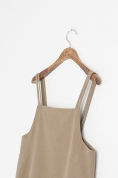 Olive - Double Strap Dungaree Dress, Beige, £59.00 (http://www.oliveclothing.com/p-oliveunique-20160922-033-beige-double-strap-dungaree-dress-beige)