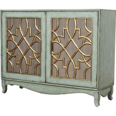 Found it at Joss & Main - Kareem Mirrored Sideboard
