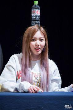 Eunbin - CLC