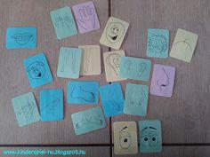 Kinderspiel Coasters, Kid Games, Coaster