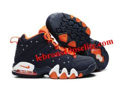 best website 073ec 8ee13 Men s Sneakers On Sale Discount Nike Latest Air Max 2 CB 94 Charles Barkley  in 66129