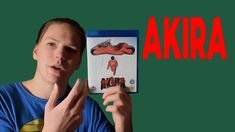 AKIRA (1988) | Scott Recommend Movies ep 6 - YouTube Youtube Page, Blade Runner, Great Movies, Akira, Playing Cards, Playing Card Games, Game Cards, Playing Card