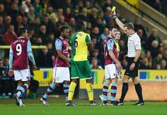 Norwich City 2-0 Aston Villa: Norwich Have the Right Garde for Remi's Villa - Premier League Preview