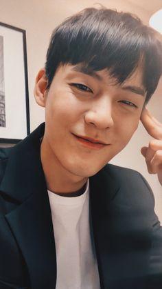 Btob Lee Minhyuk, Sungjae, Cube Entertainment, Personal Fan, Korean Actors, Twitter, Idol, Random, Happy