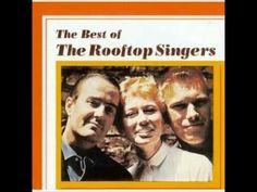 The Rooftop Singers 'Walk Right In' - YouTube