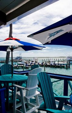Bimini Big Game Bar & Grill, known affectionately as the BGBG.
