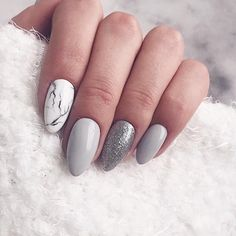 🌫🖤#marmurkowepaznokcie #marmurnails #nailart #instanails #instanail #instagood #girl #polishgirl #nailswag #nailpolish#beautiful #stylish…