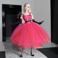 JAMIEshow Doll Collector Images
