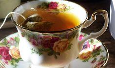 <3 beautiful tea cup