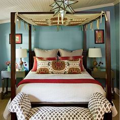 Guide To Discount Bedroom Furniture. Bedroom furnishings encompasses providing products such as chest of drawers, daybeds, fashion jewelry chests, headboards, highboys and night stands. Bedroom Carpet, Living Room Carpet, Boudoir, Star Chandelier, Chandelier Lighting, Discount Bedroom Furniture, Turquoise Room, Bungalow Renovation, Bedroom Images