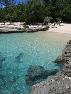 (47) Smith Cove in Grand Cayman | Grand Cayman | Pinterest