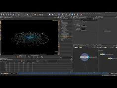 Houdini Tutorial - Create Wetmaps Using CHOPS HD - YouTube