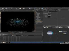 Houdini Tutorial - Create Wetmaps Using CHOPS HD - YouTube
