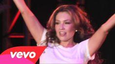 """Thalía - Amor a la Mexicana (Viva Tour"""" - En Vivo)"""