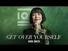 ▶ Carol Dweck on the Growth Mindset, Embracing Failure, and Middle East Peace - Inside Quest - YouTu Growth Mindset Videos, Growth Mindset Classroom, Social Emotional Learning, Social Skills, 5am Club, Habits Of Mind, Visible Learning, Fixed Mindset, Student Motivation