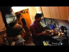 Anthony Bourdain No Reservations - Argentina - YouTube
