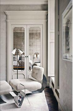 Joseph Dirand Living Room
