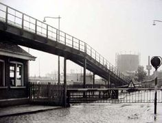Rotterdam, The Old Days, Sydney Harbour Bridge, Old Things, Travel, Memories, Colors, History, Past