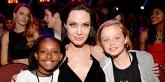 Angelina Jolie Is Planning A Family Trip To Ethiopia In July To Celebrate Zahara's Adoption Anniversary - Will Brad Pitt Be There As Well? #AngelinaJolie, #BraddPitt, #FirstTheyKilledMyFather celebrityinsider.org #celebritynews #Lifestyle #celebrityinsider #celebrities #celebrity